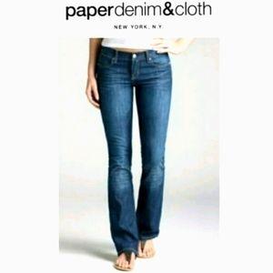 27×31 Paper Denim & Cloth 2 Mod-03 Bootcut Jeans